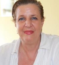 Olga Ruano, concejal delegada de Educación y Cultura del Ayuntamiento de Almuñécar