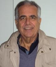 Rafael Caballero Montes, periodista y empresario de medios de comunicación turística, que será homenajeado por el Ayto y Patronato Municipal de Turismo de Almuñécar este próximo martes, día 21
