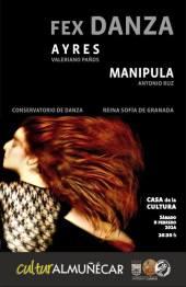 ARTE DANZA 14