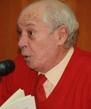El poeta y Premio Nacional Antonio Carvajal visita este jueves el IES Antigua Sexi