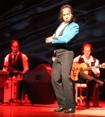 JUAN ANTONIO FERNANDEZ MONTOYA BARULLO ABRIO CICLO FLAMENCO ALMUÑECAR 1