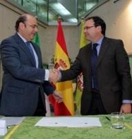La Diputación refuerza su colaboración con la Federación de Empresas de Hostelería para la promoción turística de la provincia