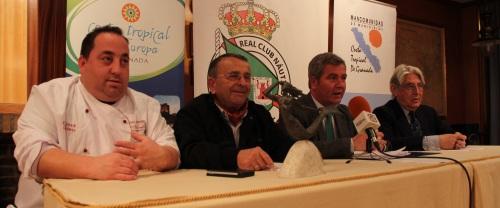 Mancomunidad y Club Náutico ponen en marcha la 2ª edición del concurso 'GastroNáutico'