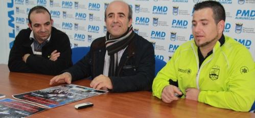 La IV Maratón BTT Ciudad de Almuñécar se celebrará el día 2 de marzo