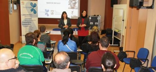 La Concejalía de Empleo y Juventud de Almuñécar promueve un curso para manipulador de alimentos
