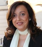 Foto: Ángeles López Cano, delegada de Asuntos Económicos de la Mancomunidad de la Costa Tropical