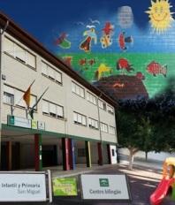 Escolarización 3 años San Miguel 2