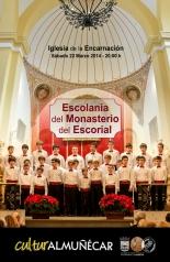 Escolonia del Escorial en Almuñécar