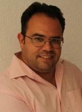 Juan José Ruiz Joya, secretario general del Partido Popular de Almuñécar - La Herradura