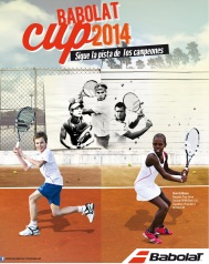 Torneo Babolat Cup