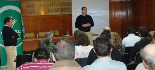 SEMINARIO AGRICOLA CAJA RURAL EN ALMUÑECAR 14