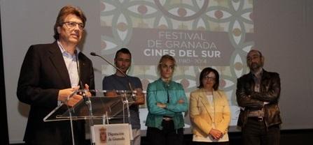 Festival Cines del Sur