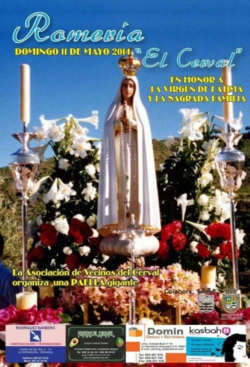 ROMERIA EL CERVAL LA HERRADURA 14
