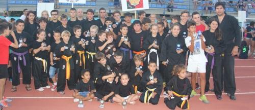 CLUB KENPO ALMUÑECAR Y LA HERRADURA 14 2