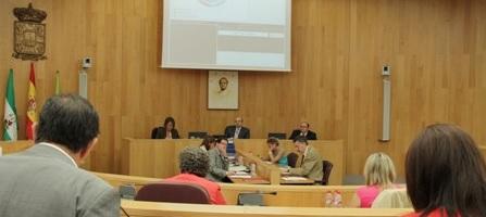 El pleno aprueba el expediente para la gestión de los residuos de la provincia durante los próximos 25 años