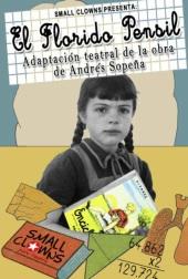"Small Clowns presenta la obra teatral ""El Florido Pensil"" en Almuñécar"