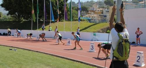 Almuñécar clausurará sus Escuelas Deportivas con una gran Olimpiada