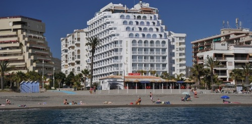 Hotel Helios de Almuñécar