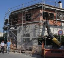 Las obras de ampliación de Servicio Sociales estarán acabadas en julio