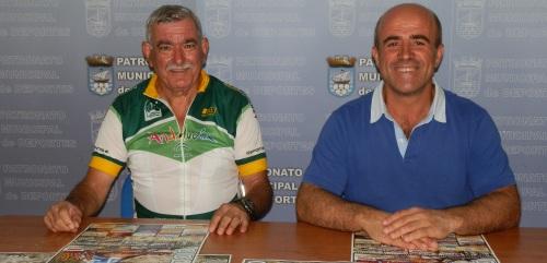 """La carrera ciclista """"Almuñécar, Cota 1200"""" cumple un cuarto de siglo"""