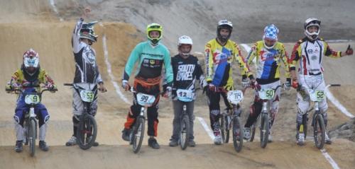 PRESENTACION ELITE BMX EN ALMUÑECAR 14 2