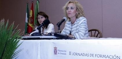 Marta Nievas, diputada delegada de Familia y Bienestar Social