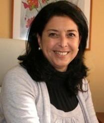 Mª del Carmen Reinoso, concejal delegada de Bienestar Social e Igualdad y delegada de formación y empleo de la Mancomunidad de la Costa Tropical