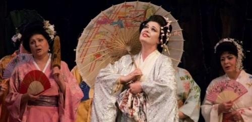 """Almuñécar acogerá la ópera """"Madame Butterfly"""" de G. Puccini el 4 de agosto"""