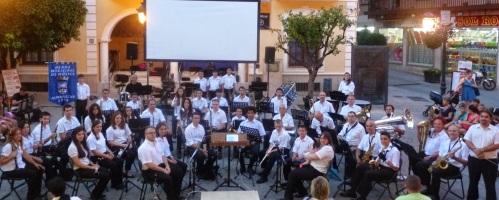 Banda Municipal de Música de Almuñécar