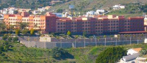 Hotel Playa Cálida de Almuñécar