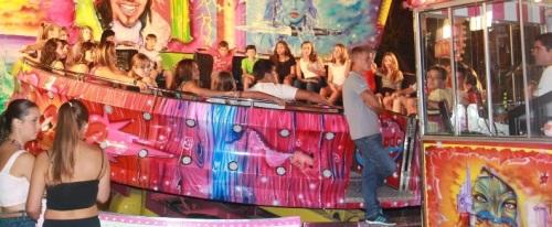 Las fiestas de Almuñécar celebran este lunes el Día del Niño y su homenaje a Copla