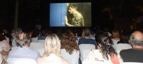 Se inicia con gran éxito el Festival Internacional de Cortos Almuñécar (FICA)