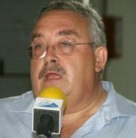 Julio Roldán, anterior ingeniero municipal de Almuñécar