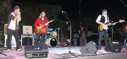 El éxito del I Festival de Blues de La Herradura lleva a su continuidad