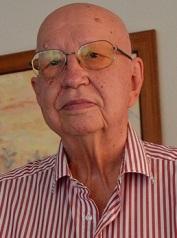 José Luis Entrala Ferández