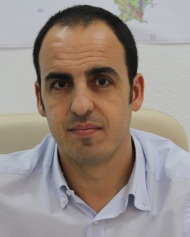 José Manuel Fernández Medina, concejal de Urbanismo del Ayuntamiento de Almuñécar