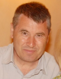 Angel Ortega, vocal de la Comisión Ejecutiva Nacional del Partido Andalucista