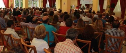 Almuñécar acoge un congreso sobre Alcoholismo y otras adiciones