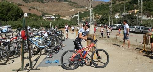El deporte será protagonista en las Fiestas de la Chirimoya de Torrecuevas