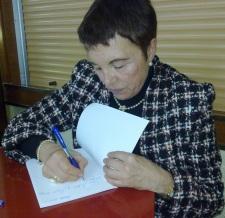 María Luisa López Lastras, más conocida como Marisa Sendón