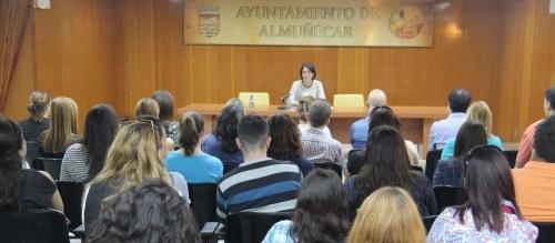 El Área de Formación del Ayto. sexitano promueve varios cursos de idiomas