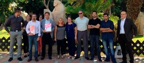 Se constituye el Grupo Local de Ciudadanos Almuñecar- La Herradura