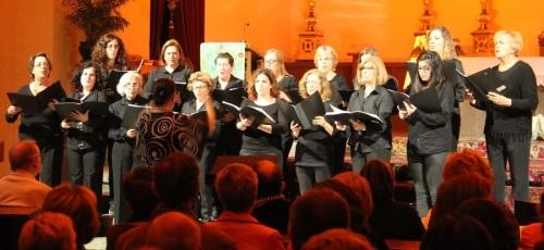 Coro de la Escuela Municipal de Música de Almuñécar