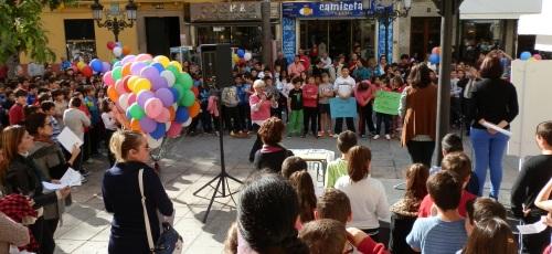 """Almuñécar celebrará el """"Día de la Infancia"""" con diversas actividades"""