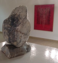 Exposición colectiva de pintura y escultura en La Herradura