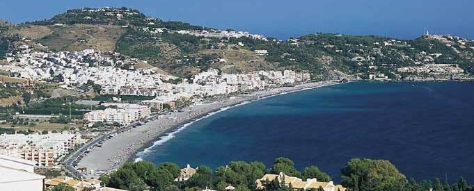 La Herradura acogerá los días 2 y 3 de octubre el 'III Festival del Mar'