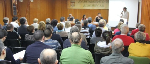 Éxito de participación en las II Jornadas de Arqueología e Historia de la Costa Tropical celebradas en Almuñécar