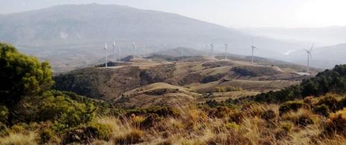 Senderismo este domingo por la ruta Cerro Herrero – Conchar