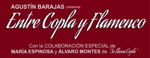 """El bailaor Agustín Barajas presenta en Almuñécar """"Entre Copla y Flamenco"""""""