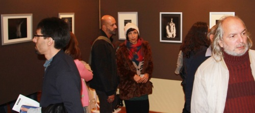 """Exposición fotográfica """"El erotismo en la fotografía"""", de Pilar Millán"""